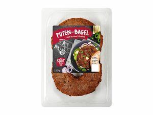 Puten-Bagel