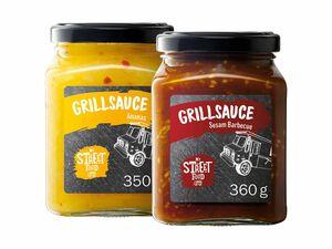 Grillsauce