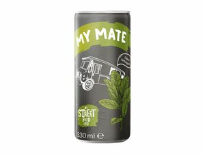 Mate-Tee