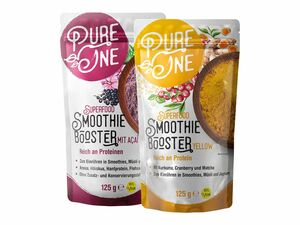 PureOne Smoothie-Booster