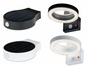LIVARNO LUX® LED-Solar-Außenleuchte