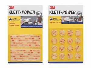 3M Klettpower