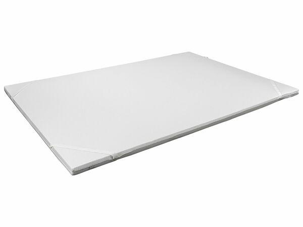 MERADISO® Matratzentopper, 180 x 200 cm