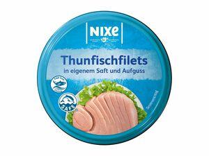 Thunfischfilets