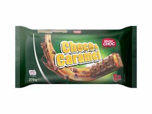 Choco & Caramel