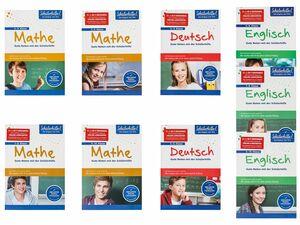 Schülerhilfe-Lernbuch