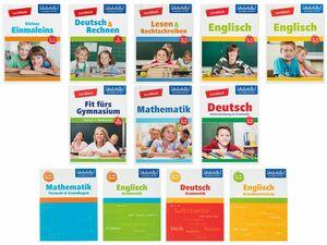 Schülerhilfe-Übungsbuch/-Lernblock