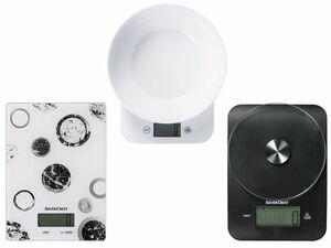 SILVERCREST® Digitale Küchenwaage