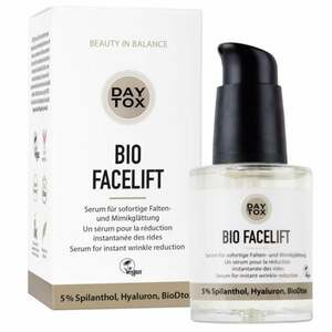 DAYTOX Bio Facelift 66.50 EUR/100 ml