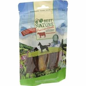 Best Nature Hunde-Premium-Snack Ochsenziemer