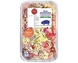MEINE METZGEREI Schweine-Ofenschale