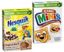 Bild 2 von Nestle Cerealien