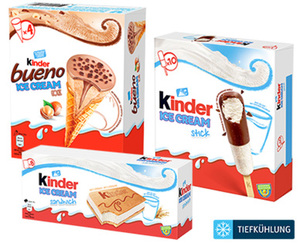kinder Ice-Cream