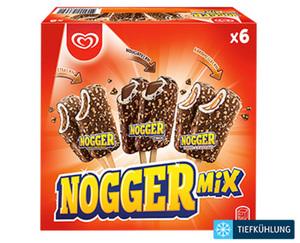 Langnese Nogger Mix
