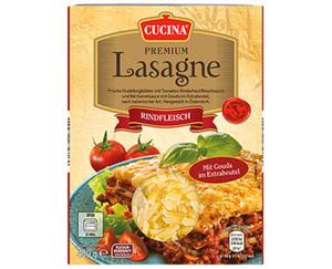 CUCINA®  Premium Lasagne