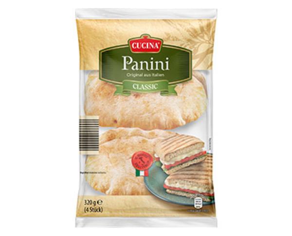 CUCINA®  Panini