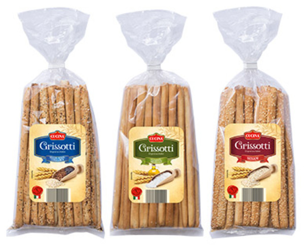 CUCINA®  Grissotti