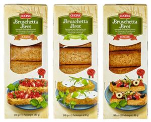 CUCINA®  Bruschetta Brot
