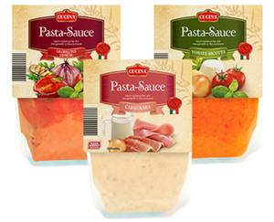 CUCINA®  Pasta-Sauce
