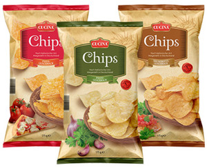 CUCINA®  Chips