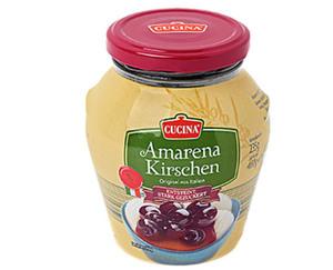 CUCINA®  Amarena Kirschen