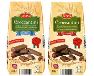 CUCINA®  Croccantini
