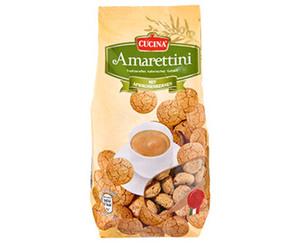 CUCINA®  Amarettini