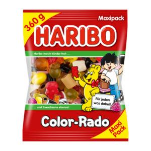 Haribo Color-Rado