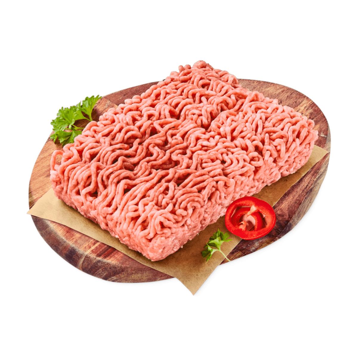 Bild 1 von MEINE METZGEREI     Gemischtes Hackfleisch