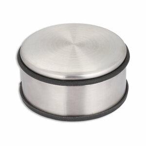 CleverPick Türstopper - Metall - Ø 11 cm