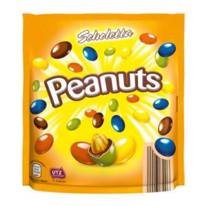SCHOLETTA     Peanuts