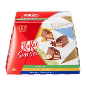 Nestlé KitKat Senses