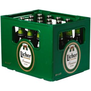 Licher Radler 20x0,5l