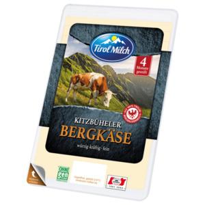 Tirol Milch Bergkäse Scheiben 150g