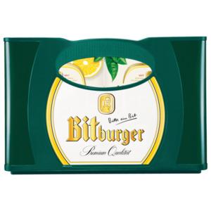 Bitburger Radler naturtrüb 4x6x0,33l