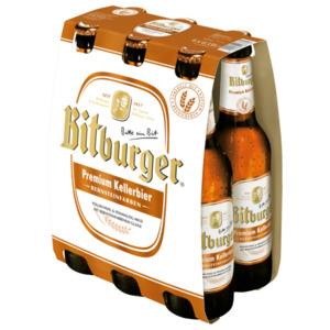Bitburger Premium Kellerbier 0,33l