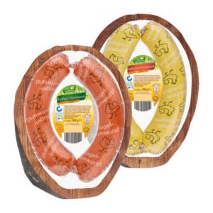 GÜLDENHOF     Geflügel-Fleischwurst