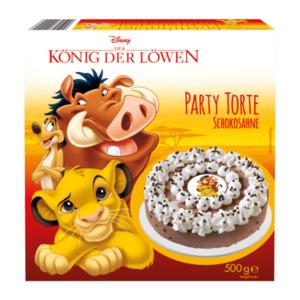 Disney König der Löwen Party Torte