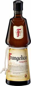 Frangelico Haselnusslikör 20% Vol. 0,7 Liter