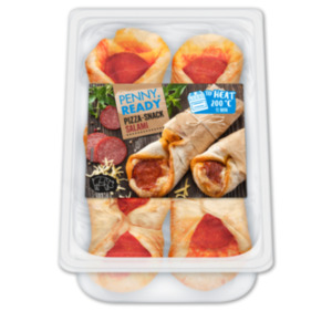PENNY READY Pizza-Snack