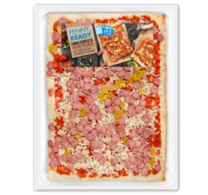 PENNY READY Familienpizza