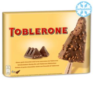 MONDELEZ Eis Toblerone
