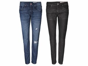 Damen Girlfriend-Jeans