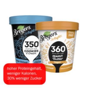 Breyers Eis
