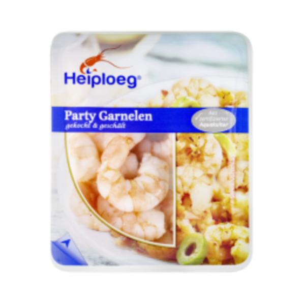 Heiploeg Party-Garnelen