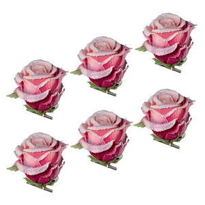 XXXL DEKOCLIP, Rosa