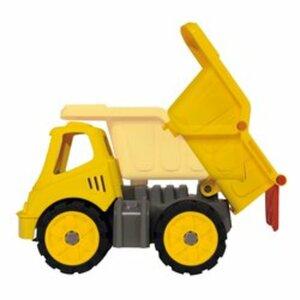 BIG - Power Worker: Mini Feuerwehr Truck