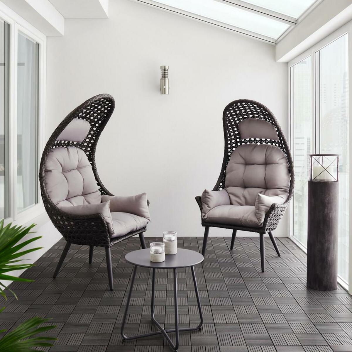 Bild 1 von Garten-relaxsessel Timi