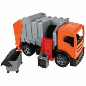 LENA - Starke Müllwagen