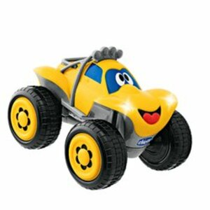 Chicco - Billy Big Wheels